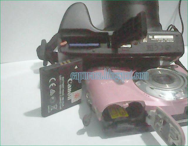baterai kamera