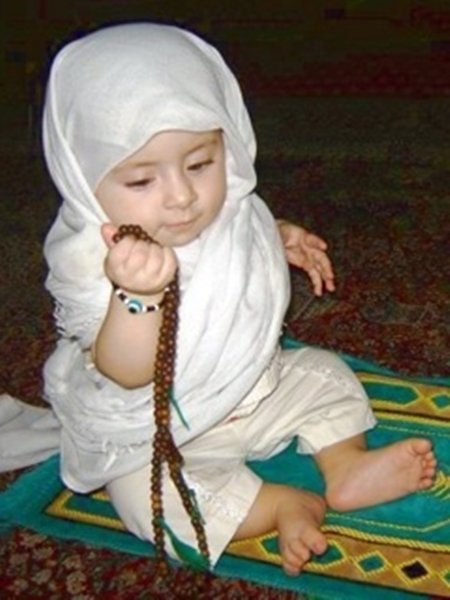 muslim cute baby boys and girls wallpapers free islamic