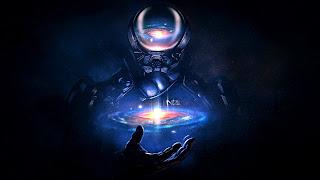 Mass Effect Andromeda HD Wallpaper