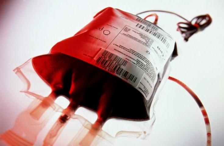 Διενέργεια ομαδικής αιμοδοσίας στο Πανεπιστήμιο Μακεδονίας