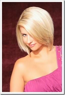 Model Gaya Rambut Wanita Gemuk Terbaru » Model Gaya Rambut