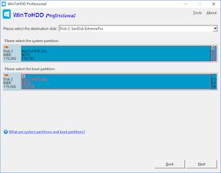 WinToHDD Enterprise 2.6 + Portable