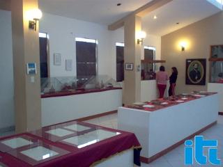 Museo de Arqueología, Antropología e Historia de Bambamarca