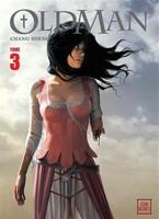 Critique Manhua, Fantasy, Kotoji, Kotoji éditions, Manga, Manhua, Oldman, Seinen,