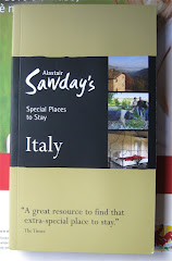 Italy , Special Places to Stay