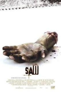Saw (2004) Full Movie Dual Audio Hindi BRRip 720p