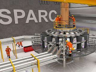 Experimental reactor (Image Credit: Ken Filar, PSFC Research Affiliate) Click to Enlarge.