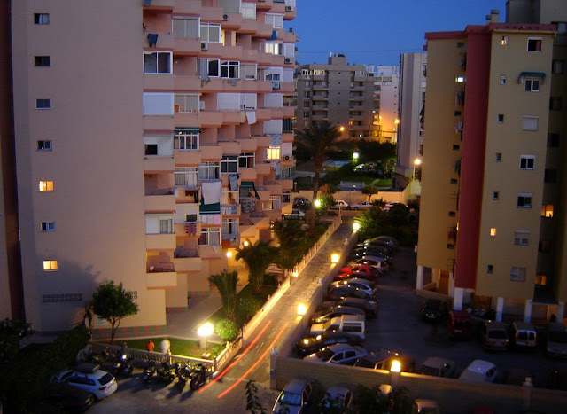 Fuengirola mieszkania