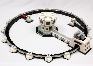 particle accelerator LEGO Ideas 2016 finalist