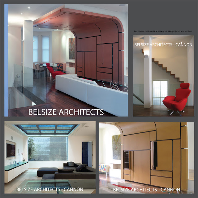 Belsize Architects
