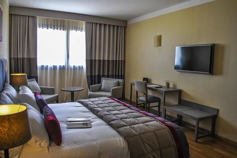 Hotel Grand Brizo - Hotéis em Buenos Aires: onde ficar
