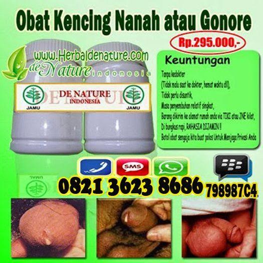 Jenis Obat Untuk Gonore