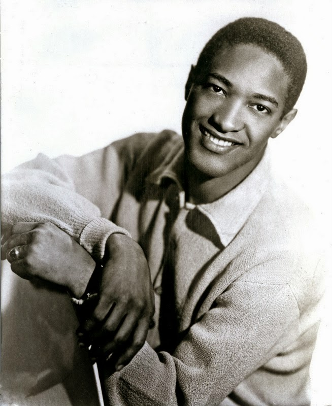 Los Angeles Morgue Files: Singer Sam Cooke SHOT and KILLED ...