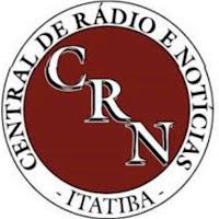 Rádio CRN Central de Rádio e Notícias AM 1420 de Itatiba SP