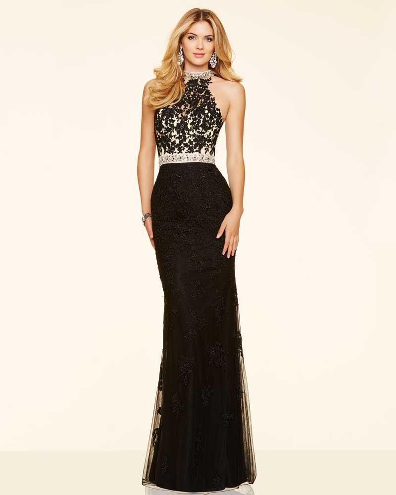 73c791e3c6a Vestidos de gala de noche 2014 – Vestidos hermosos y de moda 2018