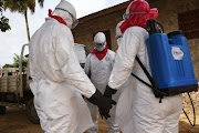 Ebola: 591 Nigerians to Join Volunteer Group to Fight Virus in Liberia, Guinea & Sierra Leone