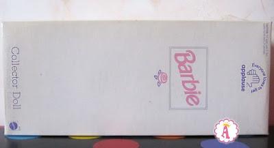 Кукла барби коллекционная 1991 года Аплодисменты