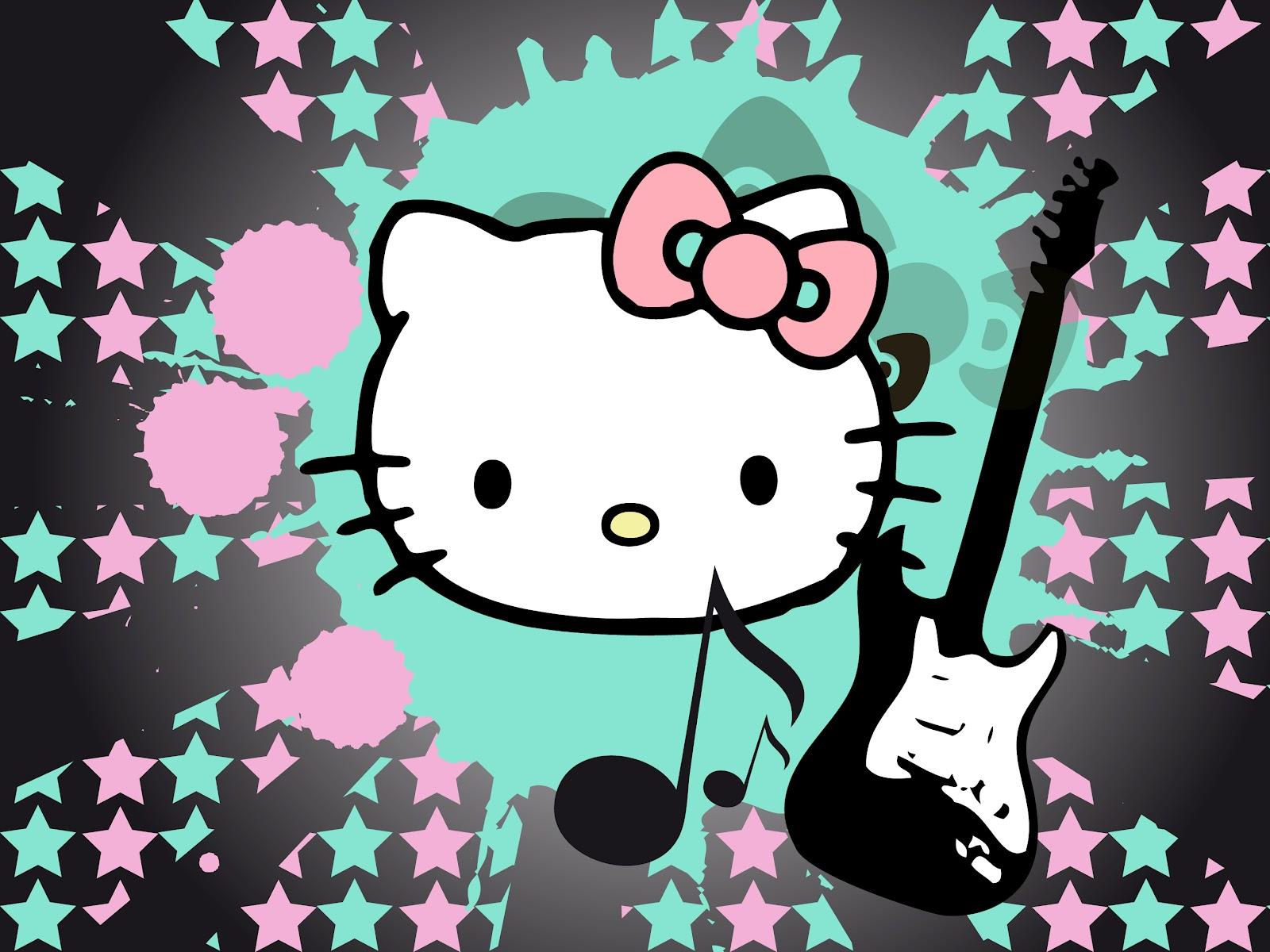 Hello Kitty Wallpaper ~ HD WALLPAPERS