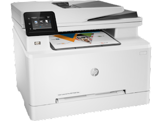 Download Driver HP LaserJet Pro M281fdw