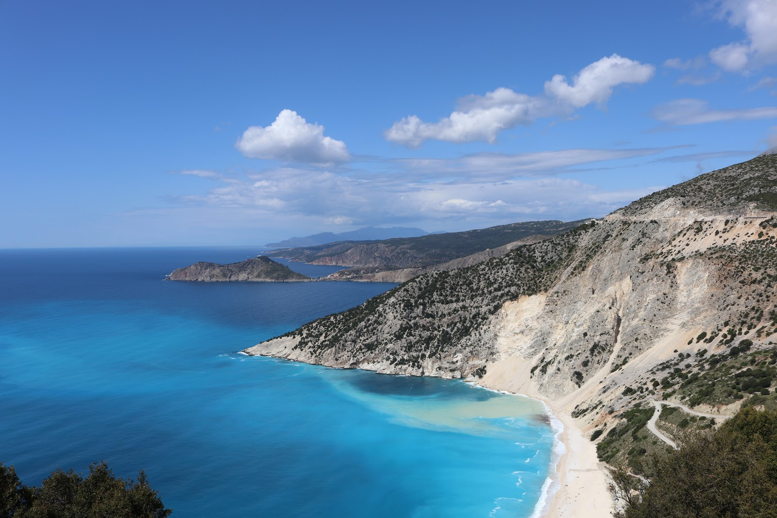 What to see, eat and do in Kefalonia