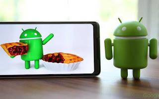 Android 9.0 Pie untuk Galaxy Note 9 Telah Dirilis