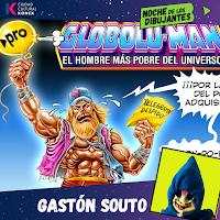 Gastón Souto