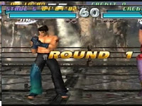 Download Tekken Tag Tournament