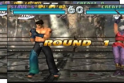 Download Tekken Tag Tournament