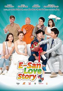 Som Pak Sian: E-San Love Story (2017)