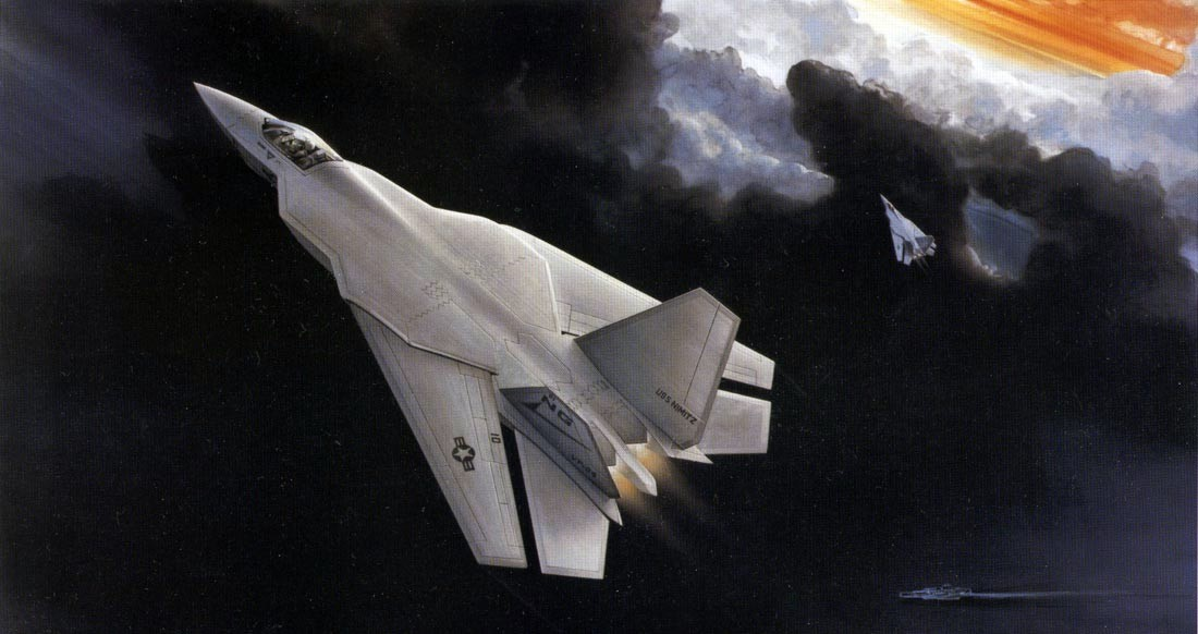 Best looking fighter plane  - Off-Topic - Official Forum