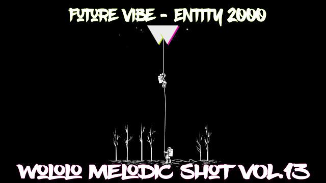 Future Vibe - Entity 2000
