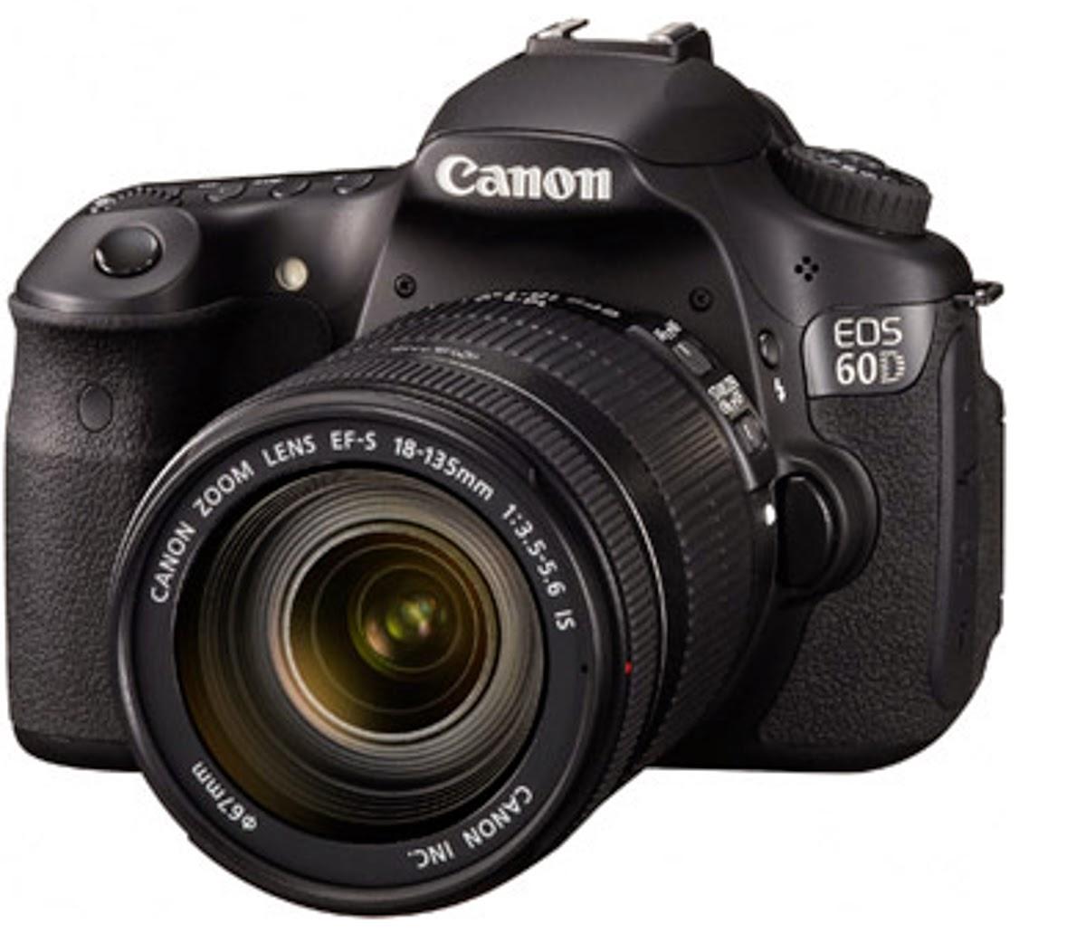 Canon EOS 60D PDF User Guide / Manual Downloads