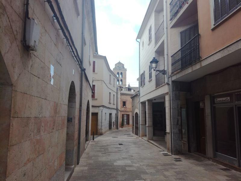 Strada a Muro