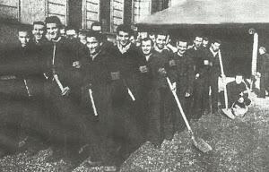"""Caserma """"Fratelli Bergamaschi"""""""