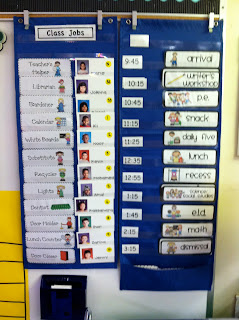 photo of classroom jobs chart Pinterest