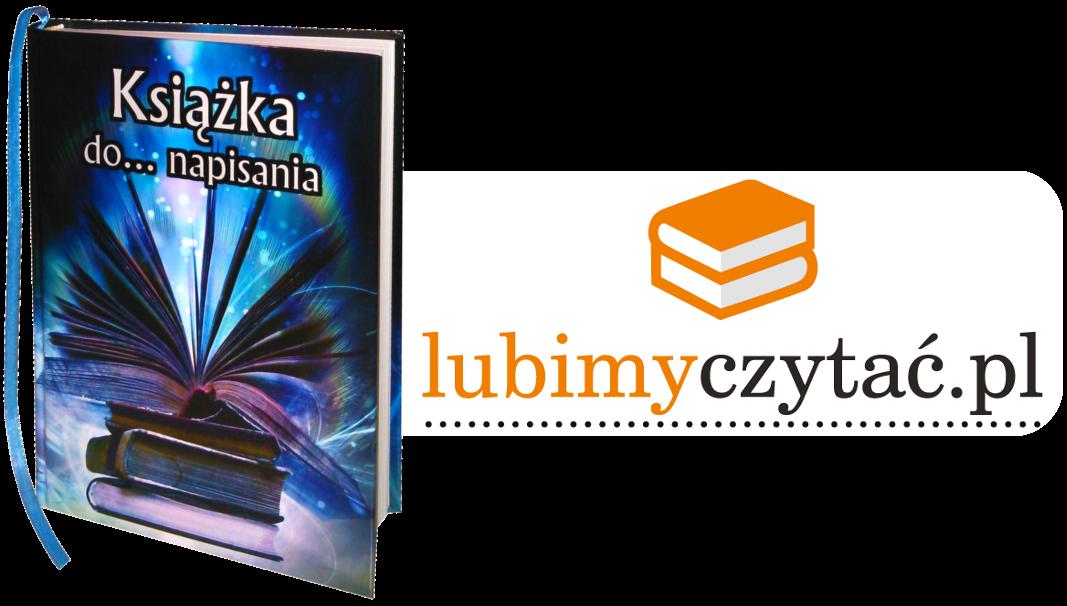 Książka do napisania na Lubimy Czytać pl