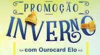 Promoção Inverno com Ourocard Elo www.ourocardinverno.com.br