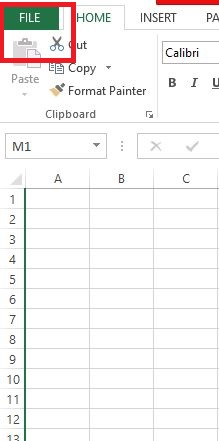 Show Hide Developer Tab In excel