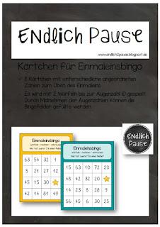https://www.teacherspayteachers.com/Product/Einmaleins-Bingo-bis-Reihe-10-3616344