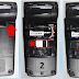 Tampilan Untuk Mengganti Simcard EDC Ingenico ICT/IWL