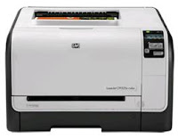 HP LaserJet Pro CP1525nw Drivers controller
