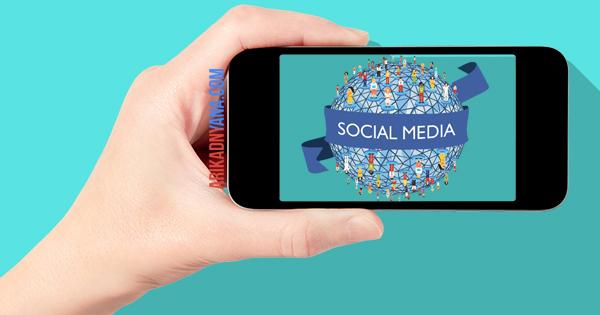 8 Social Media Terbaik Yang Wajib Kalian Install Pada Android dan iPhone