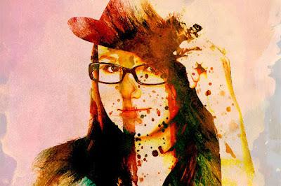 Efek Watercolor Dengan Photoshop