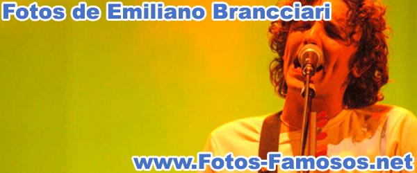 Fotos de Emiliano Brancciari