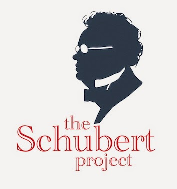 Oxford Lieder Festival - Schubert project