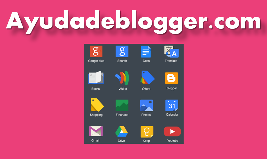 Ser parte de Ayudadeblogger.com