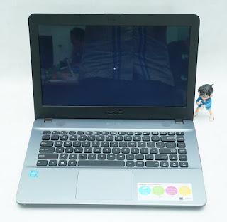 Jual Laptop Asus X441SA-BX002D Bekas
