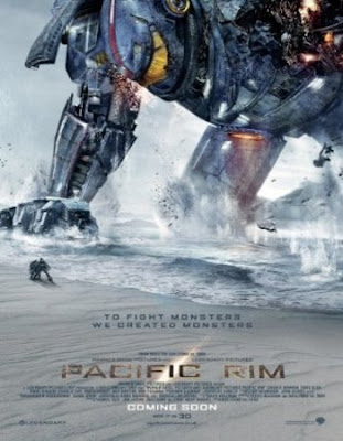 Pacific Rim 2013 English 720p BluRay 1.1GB - MkvCage Official Pacific Rim 2013 Bluray