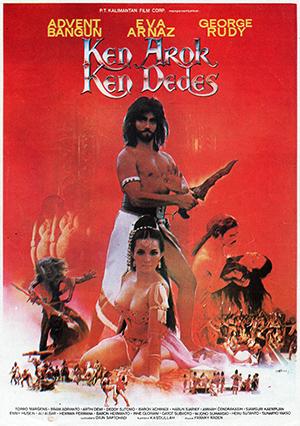 Ken Arok – Ken Dedes (1983)