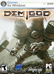 Demigod Repack By R.G. Mechanics